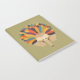 Echidna Notebook