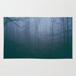 Dense Fog Rug