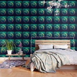 Snail's Moon Eclipse Wallpaper