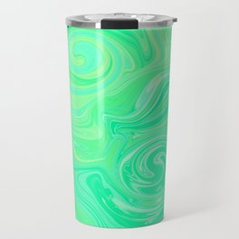 Green Spout Travel Mug