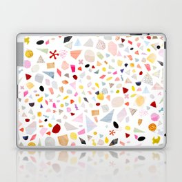 glas Laptop & iPad Skin
