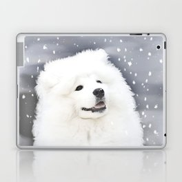 """ Winter's Touch "" Laptop & iPad Skin"