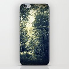 Pour a Little of that Sunlight On Me iPhone & iPod Skin