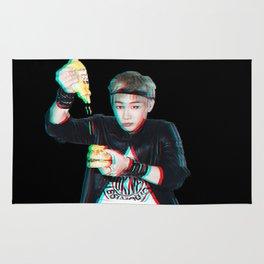3D JB Rug