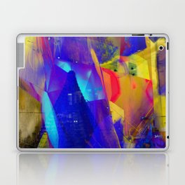 """Reggie and KitKat"" Laptop & iPad Skin"
