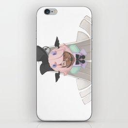 Angel - side iPhone Skin