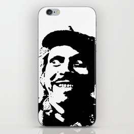 Digby Madness iPhone Skin