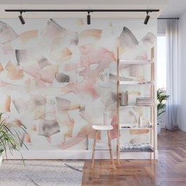 180515 Abstract Watercolour Wp 16 Wall Mural