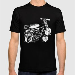 Mini Bike T-shirt