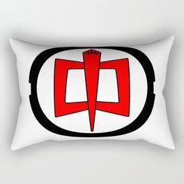 The Greatest American Hero Rectangular Pillow