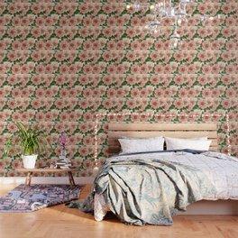 Peonies Wallpaper