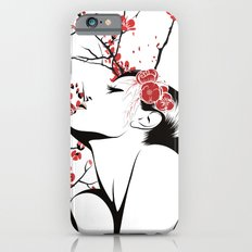 Waiting for You iPhone 6s Slim Case