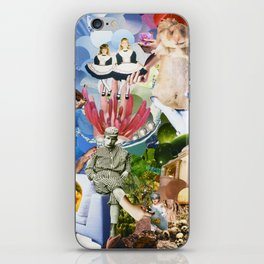From a Coma iPhone Skin