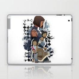 Korra - To The World Laptop & iPad Skin