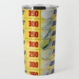 Bocadillos / Sandwiches Travel Mug