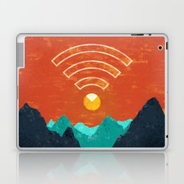 OUT OF OFFICE Laptop & iPad Skin