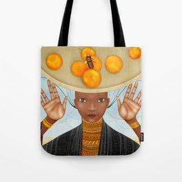 Meissa Tote Bag