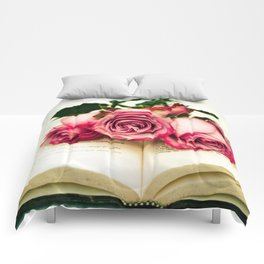 Faithfully Yours Comforters
