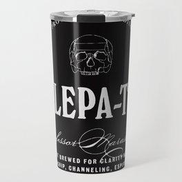 TELEPA-THÉ Travel Mug