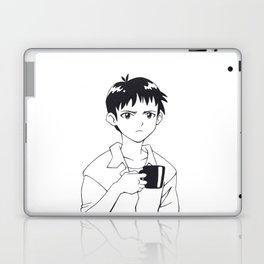 SHINJI 02 Laptop & iPad Skin