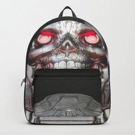 Me, Robot Backpack