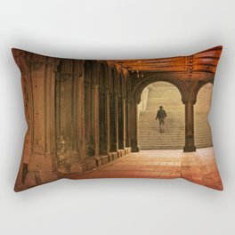 Bethesda Impression Rectangular Pillow