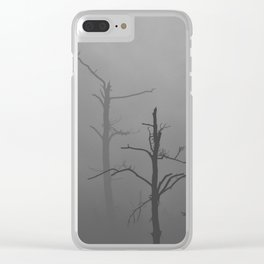 340 | bastrop state park Clear iPhone Case