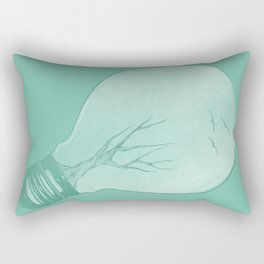 Ideas Grow 2 Rectangular Pillow