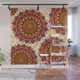 Mandala Amore Wall Mural