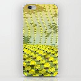Olivares iPhone Skin