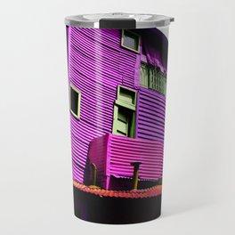 Argentina - el caminito colors Travel Mug