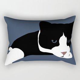 Lazy Reach Rectangular Pillow