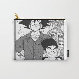 DBZ - Manga 8 Carry-All Pouch