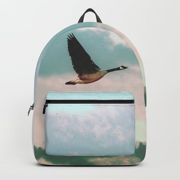 Early Bird Backpack