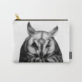Owl You Carry-All Pouch