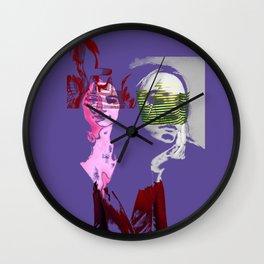 Saoirse Ronan Wall Clock