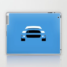 Ford Mustang Shelby GT500 ( 2013 ) Laptop & iPad Skin