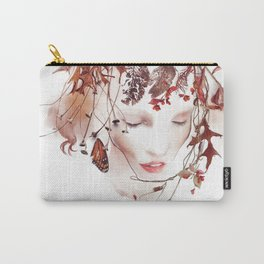 The Faun Carry-All Pouch