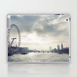 London... Laptop & iPad Skin