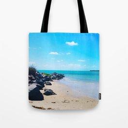 Seashore Serenity Tote Bag