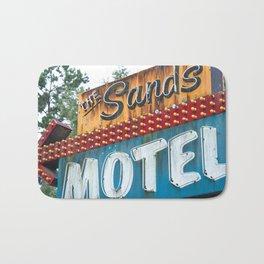 Sandy Shore Bath Mat