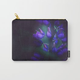 Mystery flower Carry-All Pouch