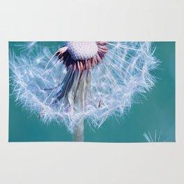 Dandelion blue 291 Rug