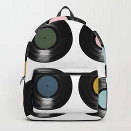 For the Record Backpack