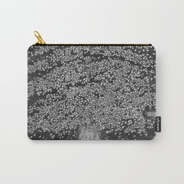 Mystic Tree Carry-All Pouch