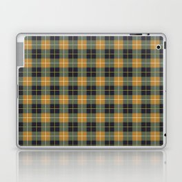 Scottish plaid 1 Laptop & iPad Skin