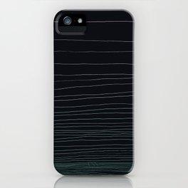 Pen iPhone Case