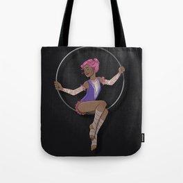 Anne Wheeler Tote Bag