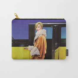 Beauty and elegance Carry-All Pouch