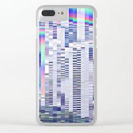 urbanpixels Clear iPhone Case